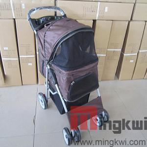 China Pet Dog Strollers for Pet Shop Online on sale