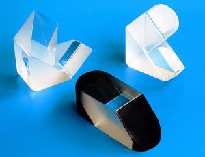 China Corner Cube Prisms;Dove prisms;Right angle prism;Porro prisms;Roof prisms;Solar rod prisms on sale