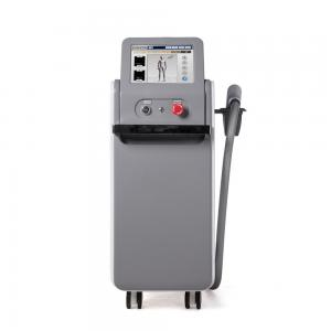China Surgical Hair Removal Diode Machine 808 Laser Air Cooling on sale