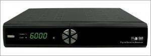 China LAN + Media Player STB Satellite Receiver GOOSAT S1-4HD DVB-S2 HD Set Top Box on sale