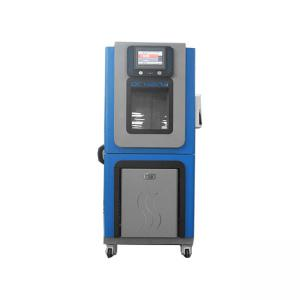 China Professional Stability High Low Temperature And Humidity Test Chamber on sale