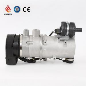 China Hot Sales New JP 9KW Diesel 12V 12V Water Heater For Camper Caravan RV Motorhome Similar to Webasto on sale