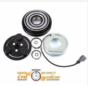 China Ala12504 NEW AC AC COMPRESSOR CLUTCH REPAIR KIT FITS ( SUBARU IMPREZA OUTBACK & WRX ) on sale