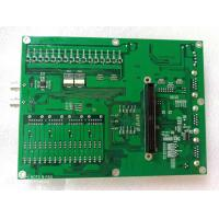 China New-circuit board 4B3100-9701-04 4CH CPU-Shinohara Circuit Board on sale