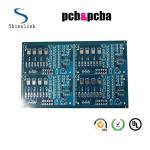 China Electronic double sided fr4 pcb 2 layer PCB Reverse engineer wholesale