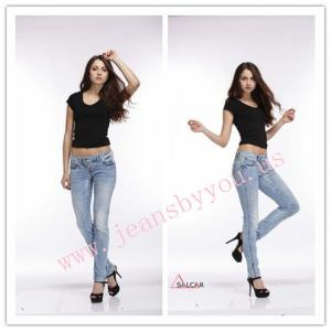 China light color jeans, sexy jeans, skinny jeans on sale