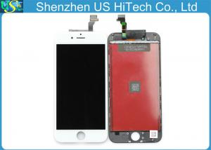 China Iphone 6 Replacement Screen Assembly , Black / White Cell Phone Screen Replacement on sale