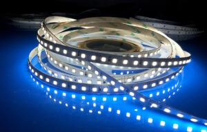 China High Lumen 22 - 24 lm/led 2835 LED Strip Cabinet Light For House on sale