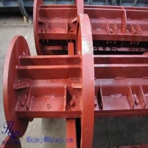 China Concrete Pole Machine, Concrete Pole, Concrete Pole Production Line on sale