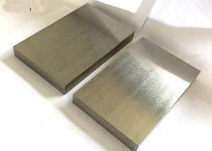 China Electrical Tungsten Heavy Alloy Plate Industry X Ray Shielding Devices on sale