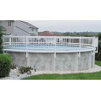 Above Ground Pool Fencing