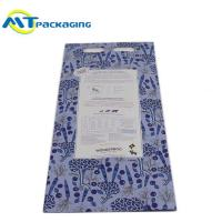 Large Capacity Pet Food Packaging Bags Oxygen Isolation With Two Aircraft Holes