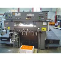 KOMORI L528 (2001) Sheetfed offset printing press machine