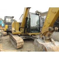 USED CRAWLER EXCAVATOR CAT 307D,Used Excavator for Sale