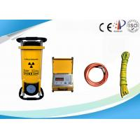 Radiography NDT Inspection Equipment , Safe DC X Ray NDT Flaw Detector