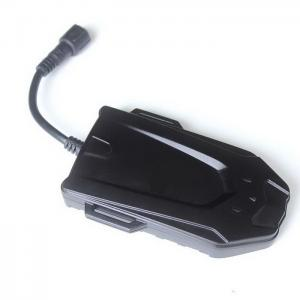 China New  IP66  Waterproof  3G WCDMA Vehicle GPS Tracker Realtime Locate GPS locator Remote cut oil or circuit  supported on sale
