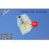 4 Color Compatible Printer Ink Cartridges With Chip for Epson T6781 - T6784