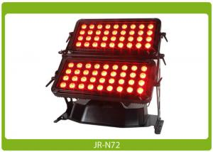 China High Quality 72X8W LED Wall Painter Outdoor 4in1 IP65 Outdoor on sale