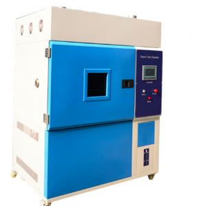 China Siemens PLC Controller Climatic Test Chamber For Artificial Light Colour Fastness on sale