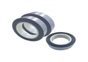 China Black Thermaoplastics Hot Melt Adhesive Film , Hot Melt Glue Tape 200M Length Polyamide on sale