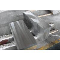 Block AZ91E AZ91d Magnesium Alloy 300x500x1000mm Light Construction