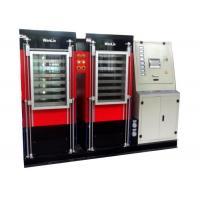125KHz PVC EM-Marine 4100 RFID Smart Card Making Machine Lamination