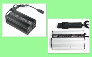China PFC 58.4V 5A 6A Lithium Battery Charger For 48V E Motorcycle / Battery Trickle Charger on sale