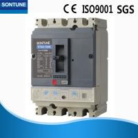 Gray Fixed AC690 Square D Circuit Breakers GB14048 Standard With  LED