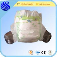 Fujian Factory Cheap Price Disposable Diaper Clohtlike Film Baby Diaper