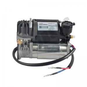 China RQG100041 Air Suspension Compressor Pump For Land Rover Discovery II 1998-2004 on sale
