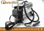CE одобрил портативный компрессор воздуха 12V для Inflator автошины автомобиля над предохранением от нагрузки