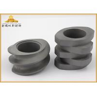 Excellent Abrasive Cofficient Tungsten Carbide Tools Anti - Impact High Hardness