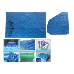 China Waterproof PE Tarpaulins PE Tarpaulins Rolls for sale