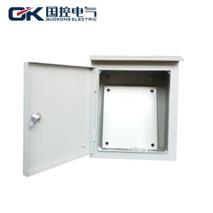 China Customized Electrical Distribution Box 200 Amp Durable Equipped With Exclusive Lock on sale