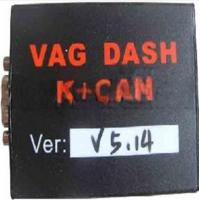 USB Car Diagnostic Cable VAG DASH K CAN for Reading, Erasing CAN-ECUs Trouble Codes