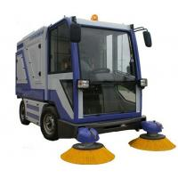 China Industrial Street Power Sweeper on sale