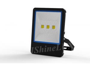 China Cool White Ip66 150w High Power Led Flood Light Fixtures With Embossed Reflector on sale