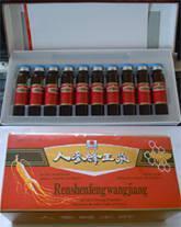 China Royal Jelly & Ginseng Preparation on sale