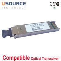 Factory Supply Optical transceivers xfp 120km