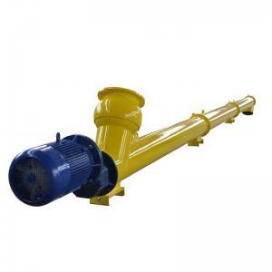 China High Efficiency Industrial Screw Conveyor Spiral Screw Conveyor Machine on sale