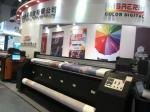 360 * impresora de Digitaces de la sublimación 1080dpi para hacer publicidad de banderas/de banderas