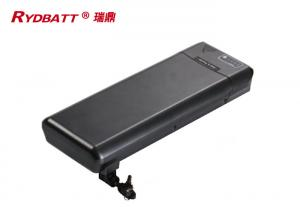 China 18650 10S4P 36 Volt Lithium Ebike Battery 10.4Ah Oem Odm Acceptable on sale