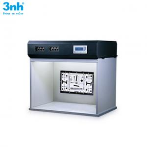 China T90-7 Color Matching Machine LED Light Box Color Assessment Cabinet For LAB on sale