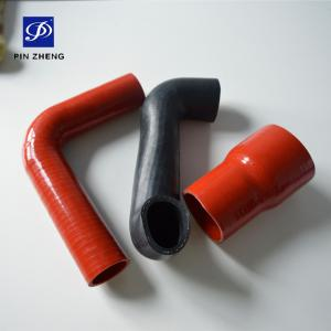 China GWNH-8*13 Polyester Reinforced Low Pressure Auto Parts NBR Engine Rubber Hose For Car on sale