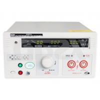 China Digital Display High Potential Test Equipment For Electrical Appliances on sale