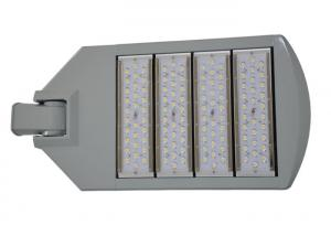 China High Power LED Street Lights / 200W Outdoor Industrial Road Lamp AC90 - 305V on sale