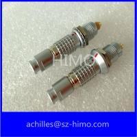 China FGG.2B.302.CLAD EGG.2B.302.CLL 2-Pin Lemo electronic circular connector on sale