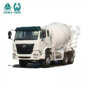 China Multi Color Cement Bulk Carrier Truck / Cement Semi Trailer 21 - 30t on sale