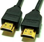 High Speed HDMI Cable 1.4 Version with Ethernet 26 AWG Type A Male to Male