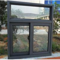 China Latest Design Aluminum Extrusion Profiles For Double Glazing Aluminum Sliding Window on sale